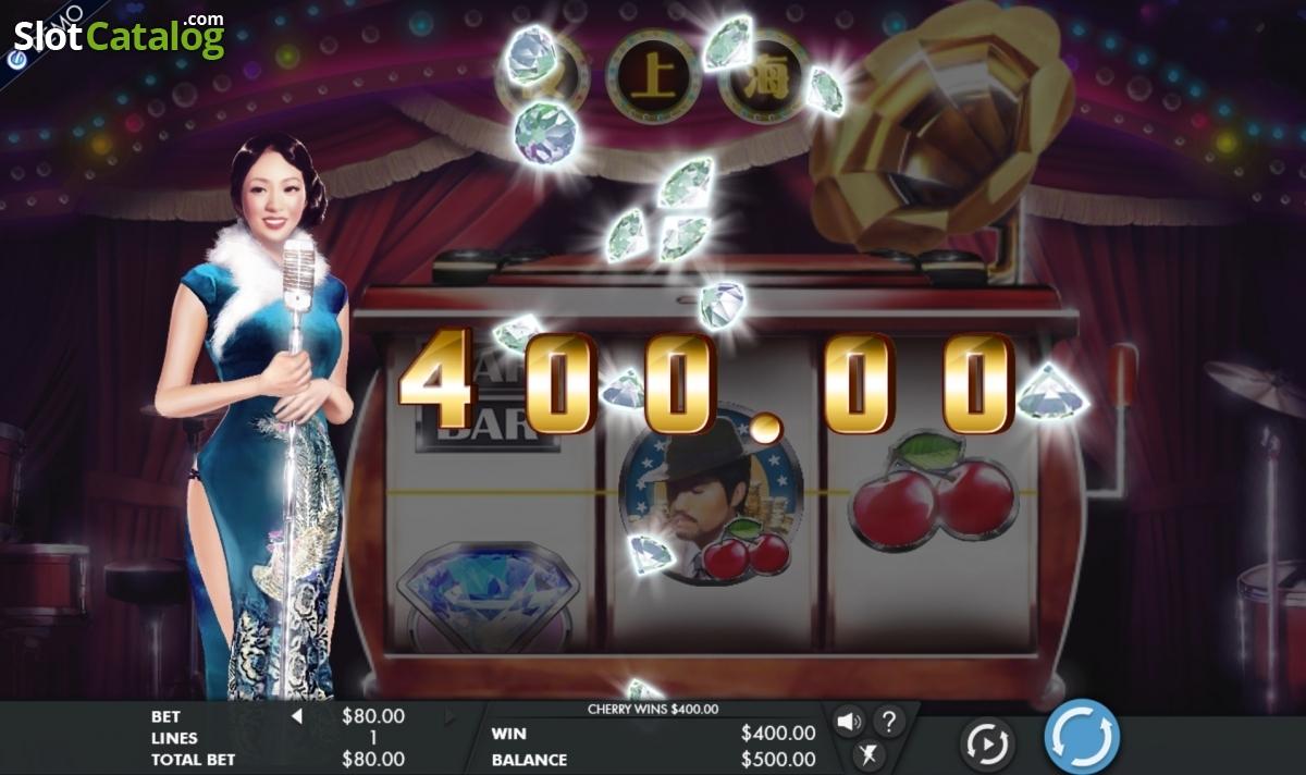 Spiele Shanghai Night - Video Slots Online