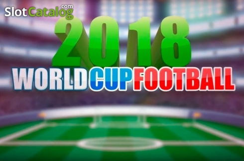 World Cup Football Video Slot fra Genesis