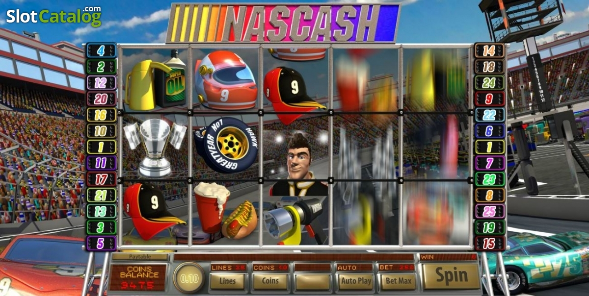 Spiele Nascash - Video Slots Online
