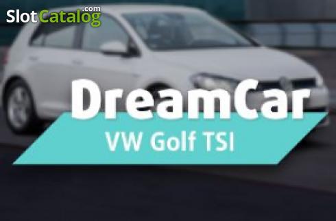 Dream Car Golf