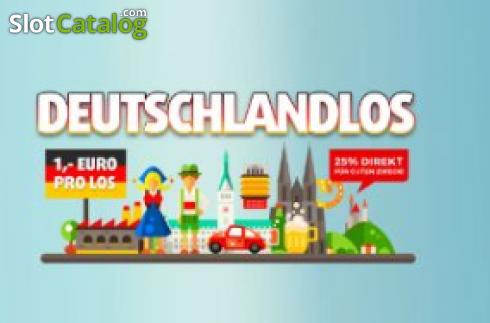Deutschlandlos