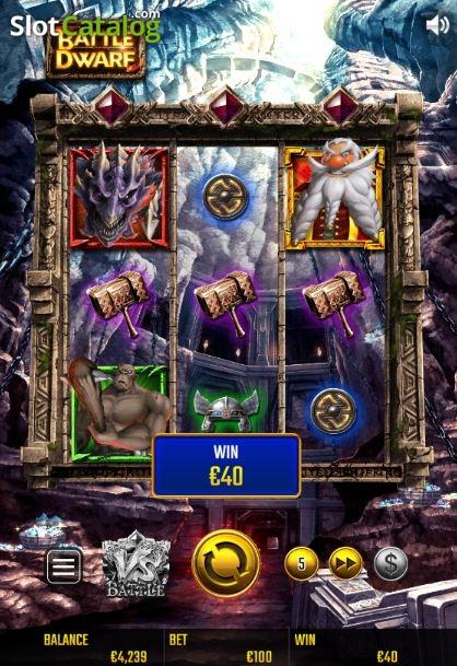 Spiele Battle Dwarf - Video Slots Online