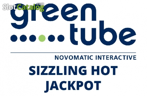 Sizzling Hot Jackpot 2020-03-08