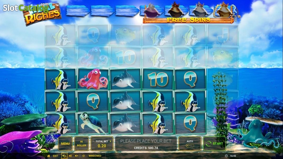 MyWin24 casino på nätet