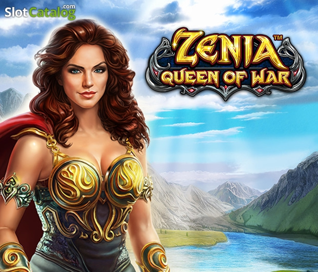 zenia queen of war spielen