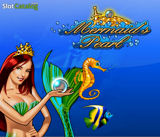 MermaidS Pearl Slot
