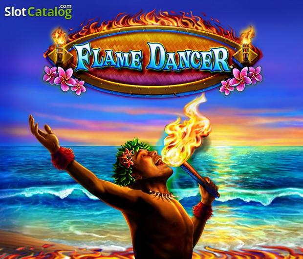 казино адмирал flame dancer