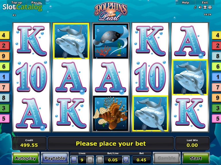 Jocuri Casino Dolphins Pearl 2
