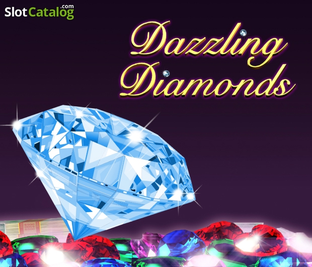 Dazzling Diamonds™ Slot Machine Game to Play Free in Novomatics Online Casinos