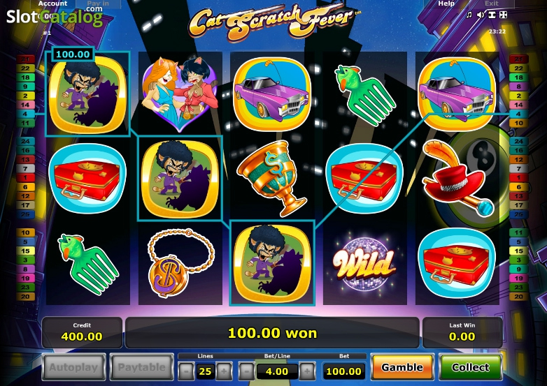 Spiele PuГџy Cat - Video Slots Online