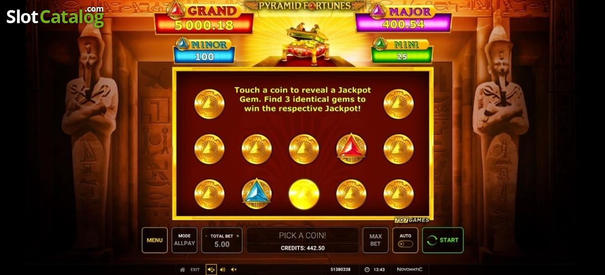Vegas dreams casino slots