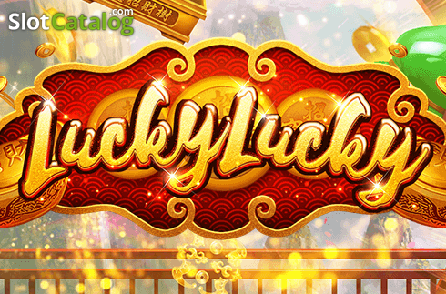 Lucky Lucky (Habanero) (Video Slot från Habanero)