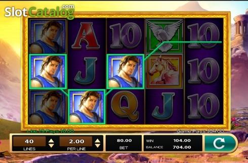 Blau casino charity reiher