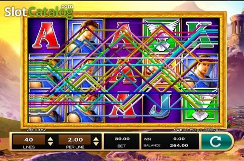 Spiele Platinum GoddeГџ - Video Slots Online