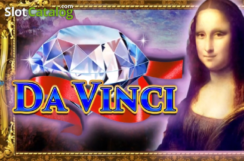 Da Vinci (High 5 Games)