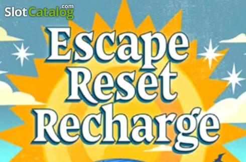 Escape. Reset. Recharge.