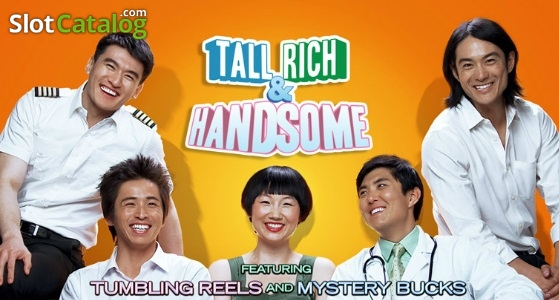Tall rich and handsome slot slot nuts casino bonus codes 2017