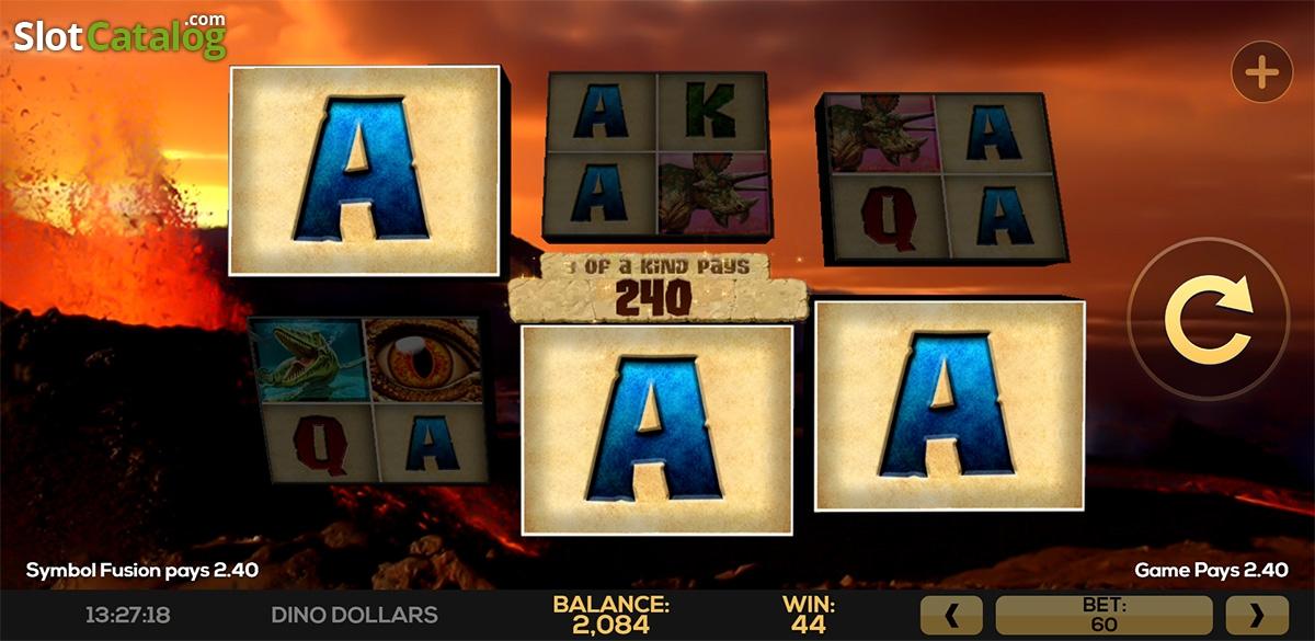 Spiele Dino Dollars - Video Slots Online