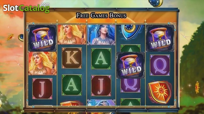 d523cafb1a3 Golden Light Silver Night Slot Review, Bonus Codes & where to play ...