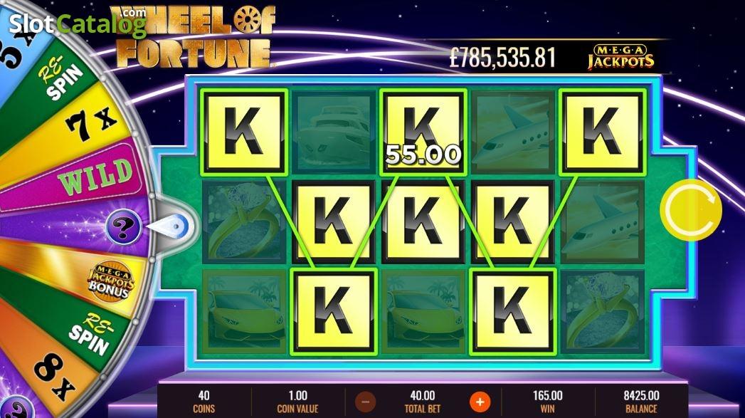 Igt slot machine games online