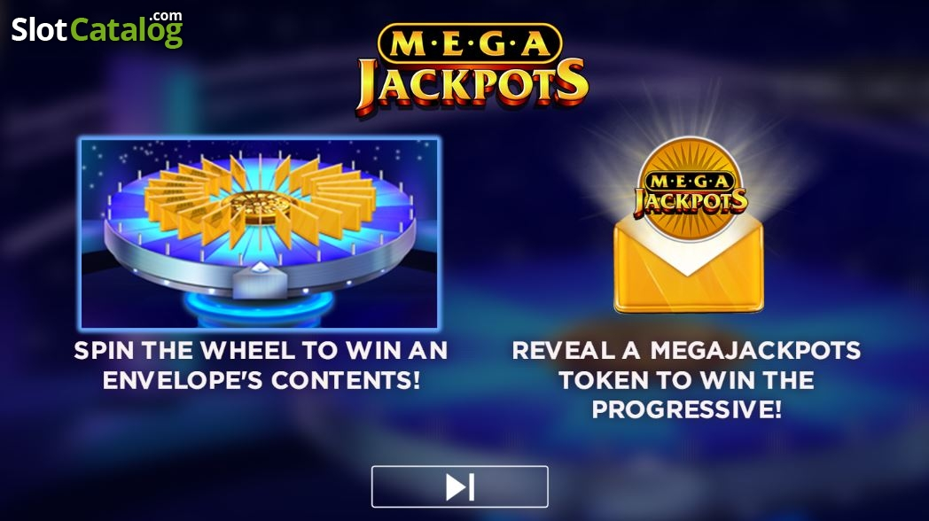 Wheel Of Fortune Demo