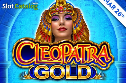 Cleopatra Gold (Video Slot from IGT)