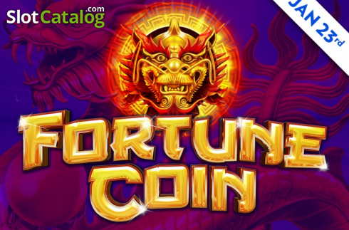 Fortune Coin (Video Slot from IGT)