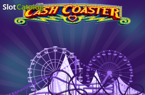 Cash Coaster (Video Slot from IGT)