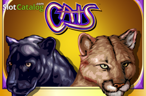 Cats (Video Slot from IGT)