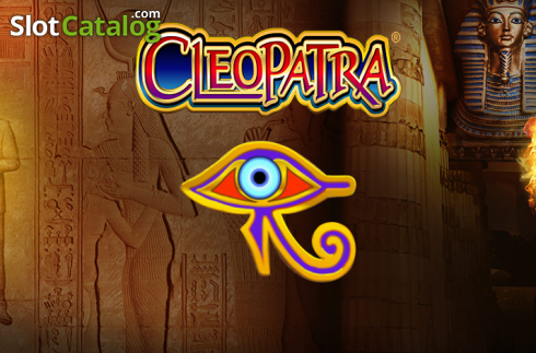 Cleopatra's Gold (Leander Games) (Video Slot from Leander Games)