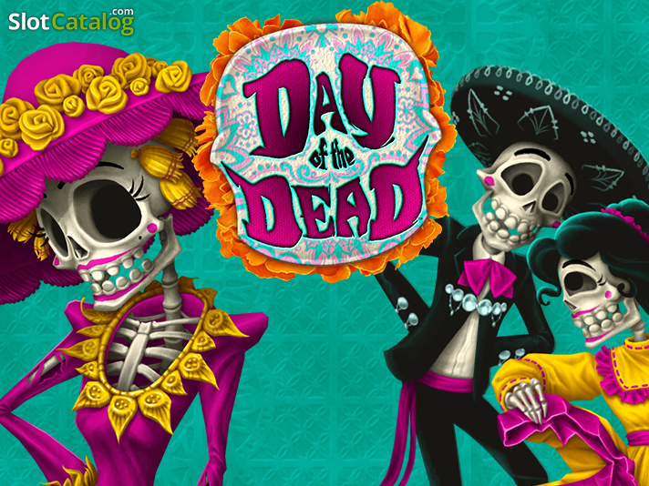 Day Of The Dead Games Online