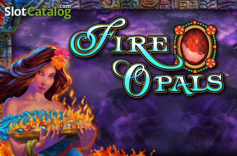 Fire Opals (Video Slot z IGT)