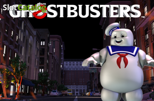 Ghostbusters (Video Slot from IGT)