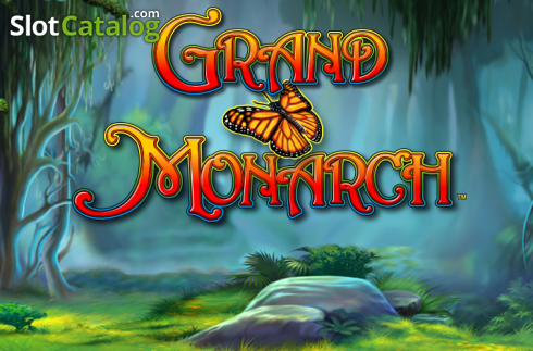 Grand Monarch (Video Slot från IGT)