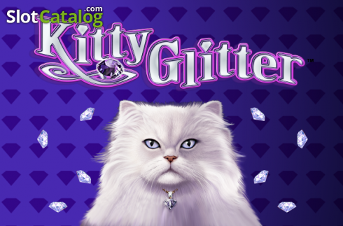 Kitty Glitter (Video Slot from IGT)