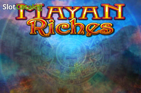 Mayan Riches (Video Slot tól től IGT)