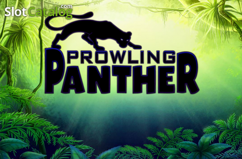 Prowling Panther (Video Slot from IGT)