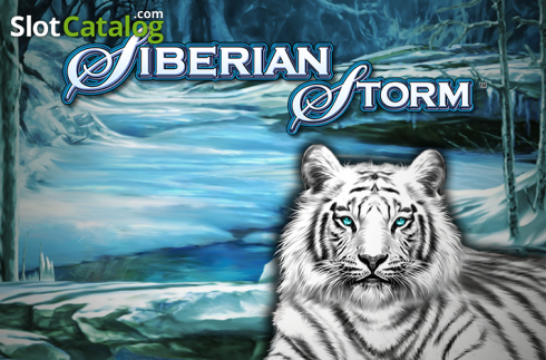 Siberian Storm (Video Slot från IGT)