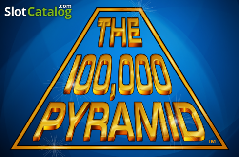 The 100,000 Pyramid. Game. The 100,000 Pyramid (Video Slot from IGT)