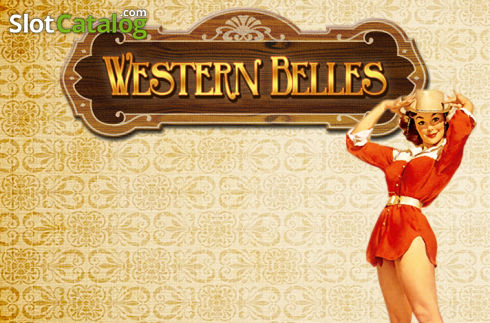 Western Belles (Video Slot from IGT)