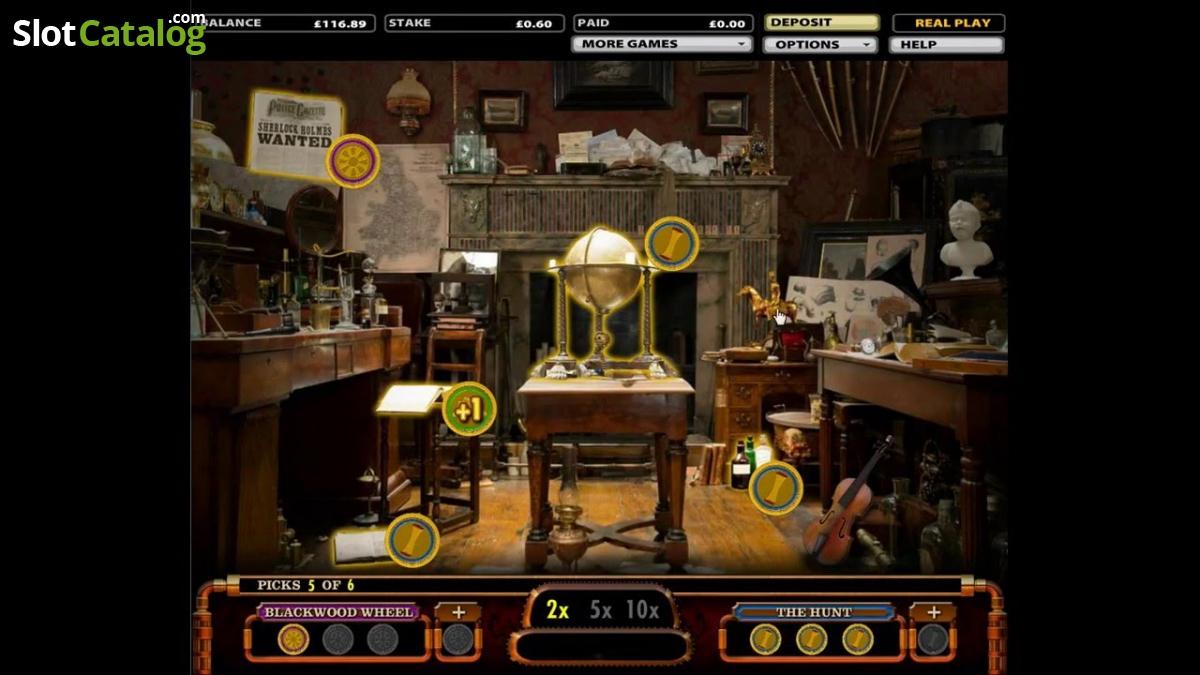 sherlock holmes the hunt for blackwood casino