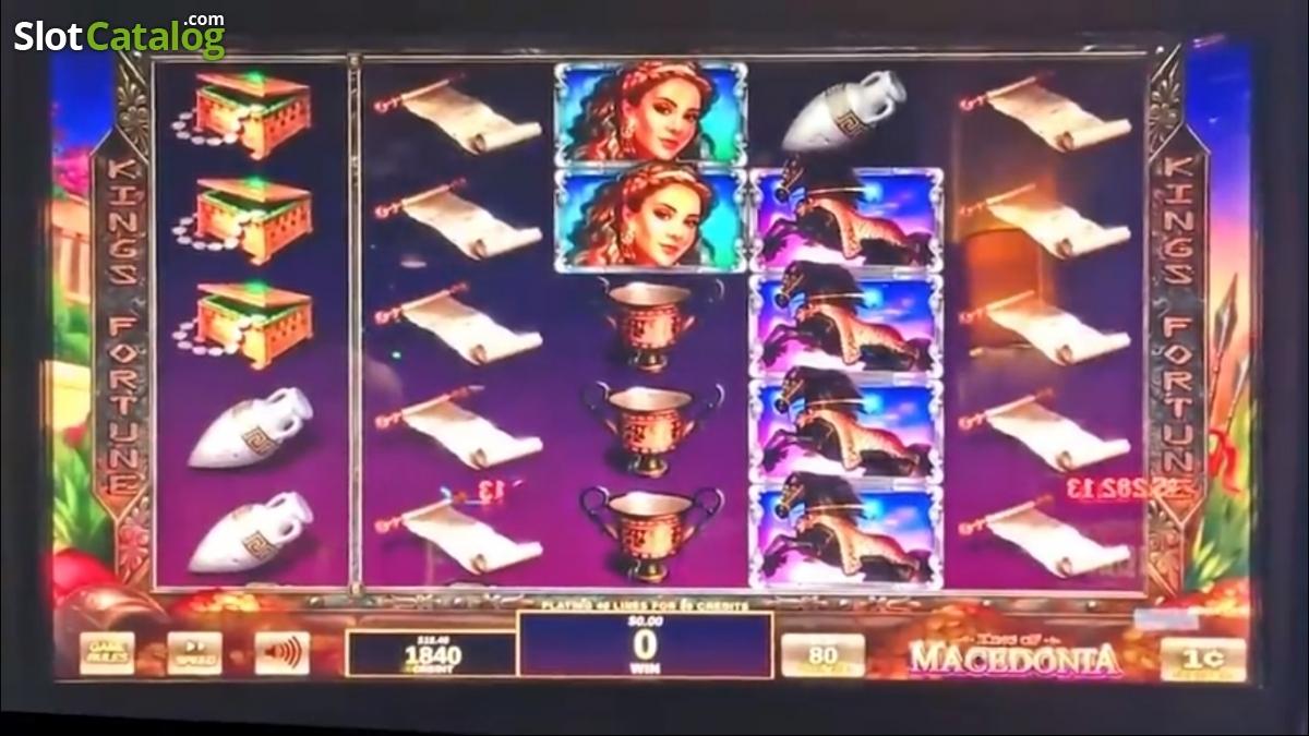 casino online macedonia