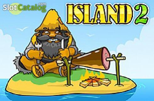 ostrov slot