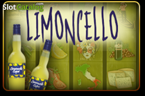 Limoncello (Video Slot from InBet Games)
