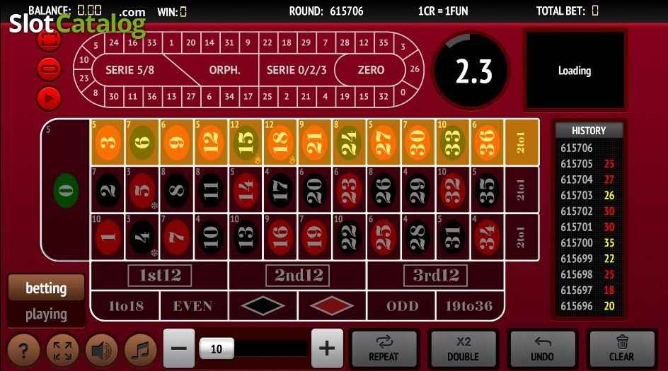 казино инбет онлайн