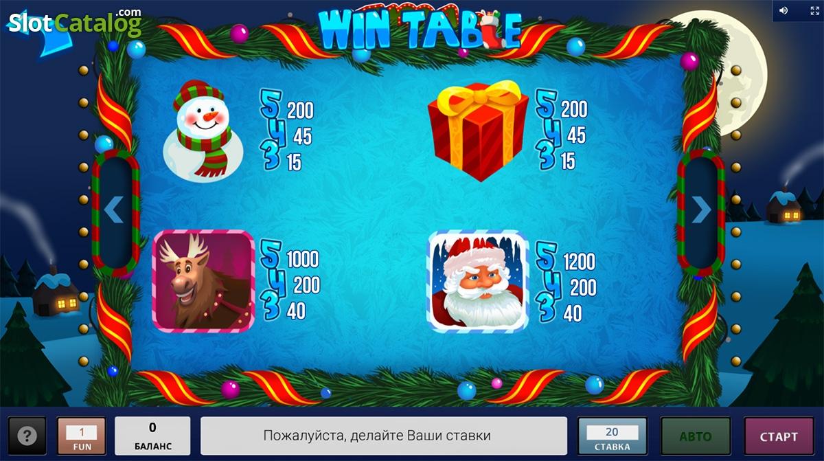 Spiele Xmas Luck - Video Slots Online