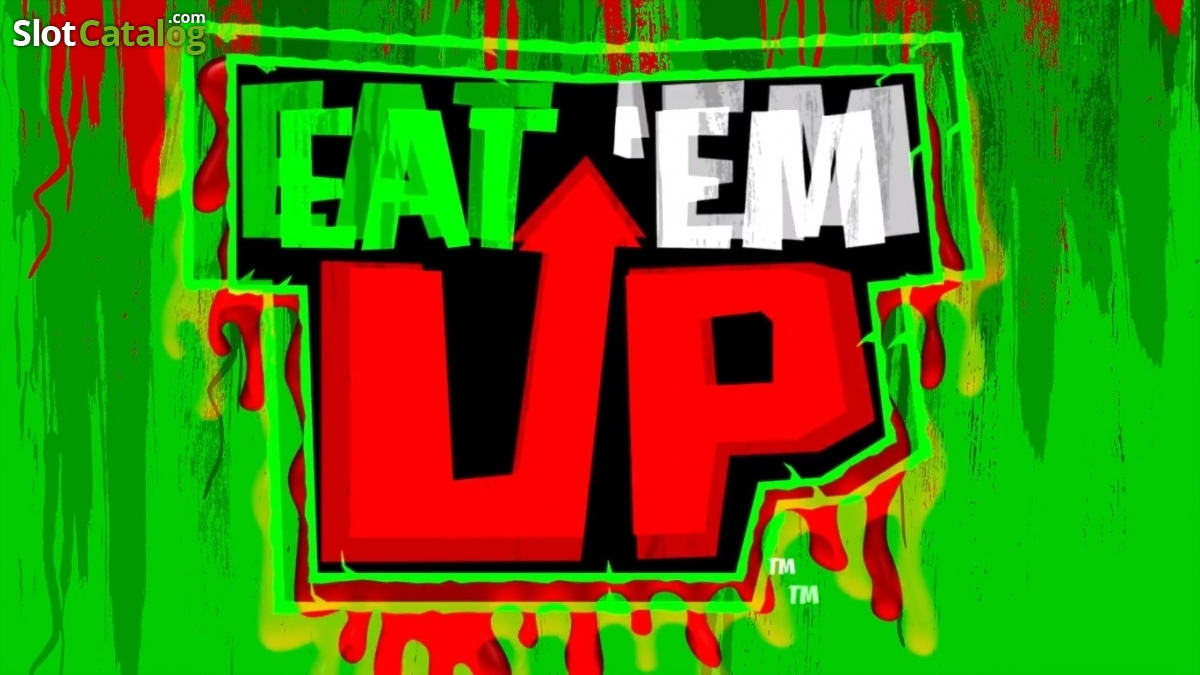 Eat Em Up Game