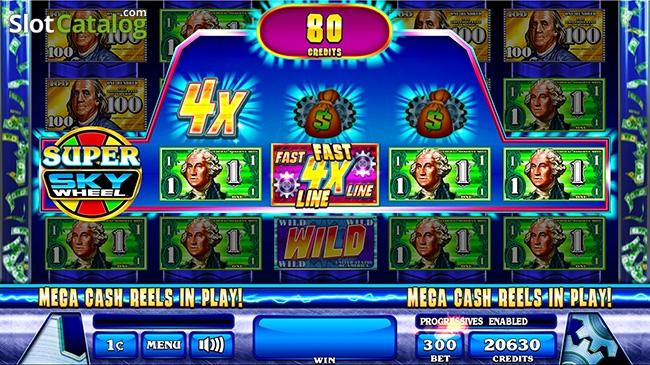 Spiele Money Wheel - Video Slots Online