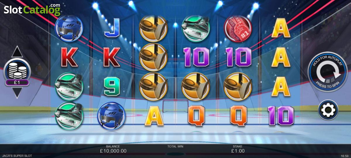 Jack's casino vestigingen