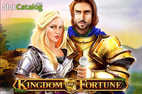 Kingdom of Fortune (Inspired Gaming) (वीडियो स्लॉट से Inspired Gaming)